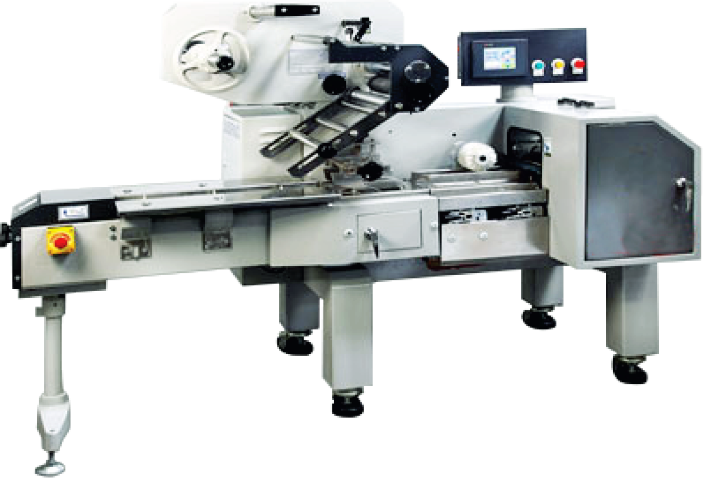 High Speed Automatic Horizontal Packaging Machine MS 280