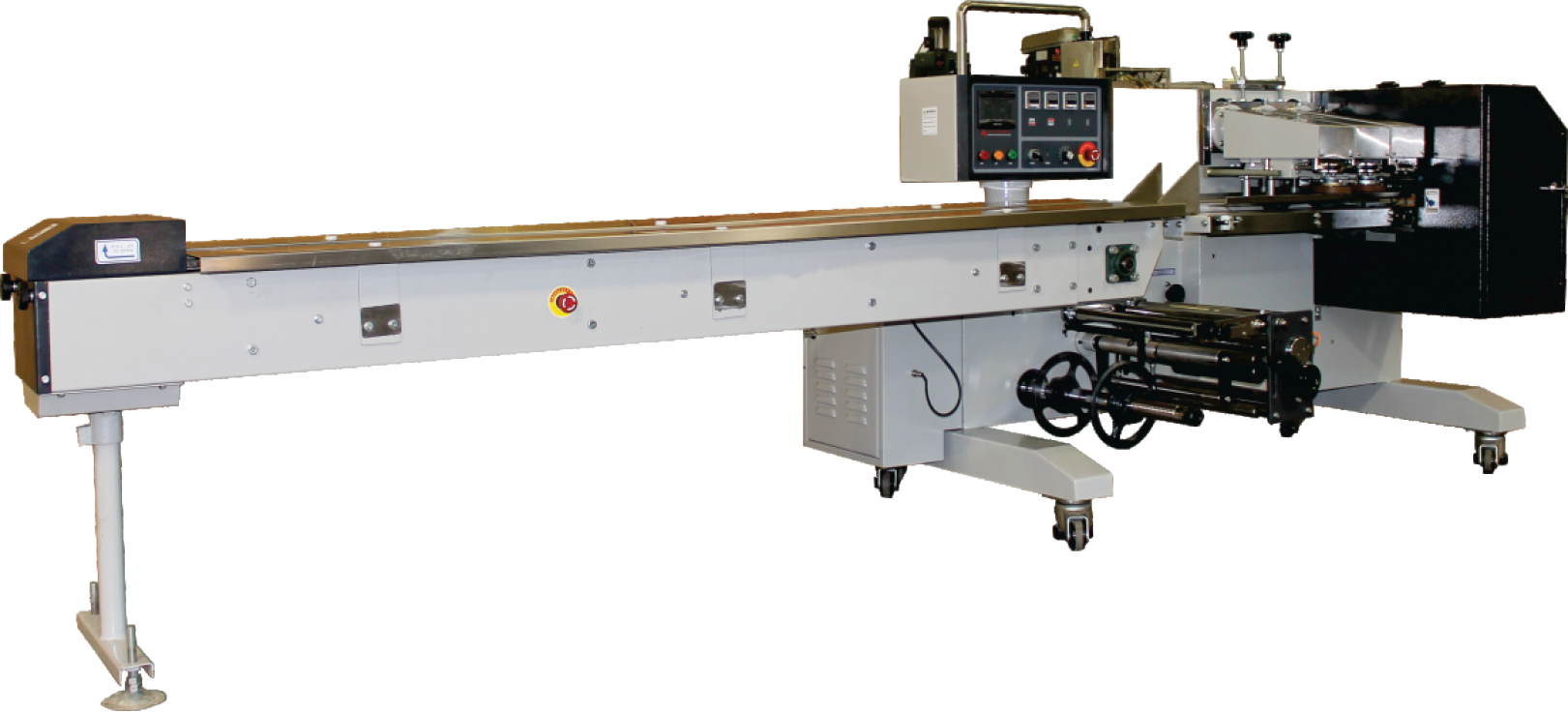 High Speed Automatic Horizontal Packaging Machine MS 78 CR