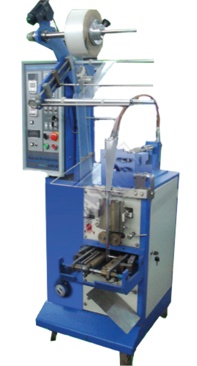 High Speed Automatic Liquid Filling and Packaging Machine MS 189L