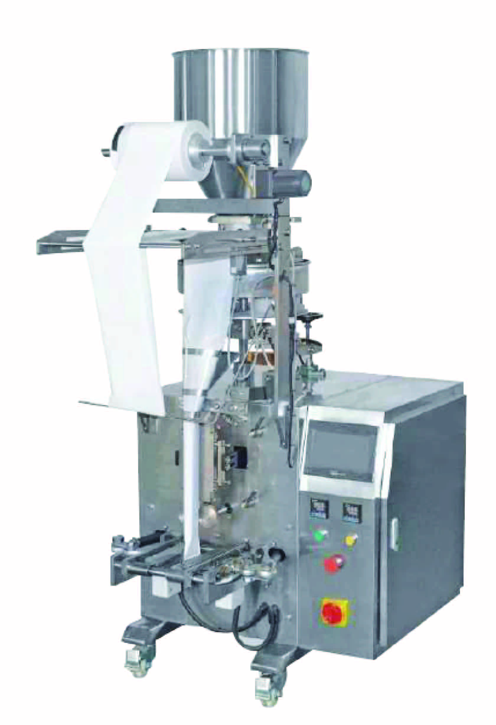 2-9_hal1 B (2) SMALL VERTICAL VOLUMETRIC PACKING MACHINE MSP-V160V