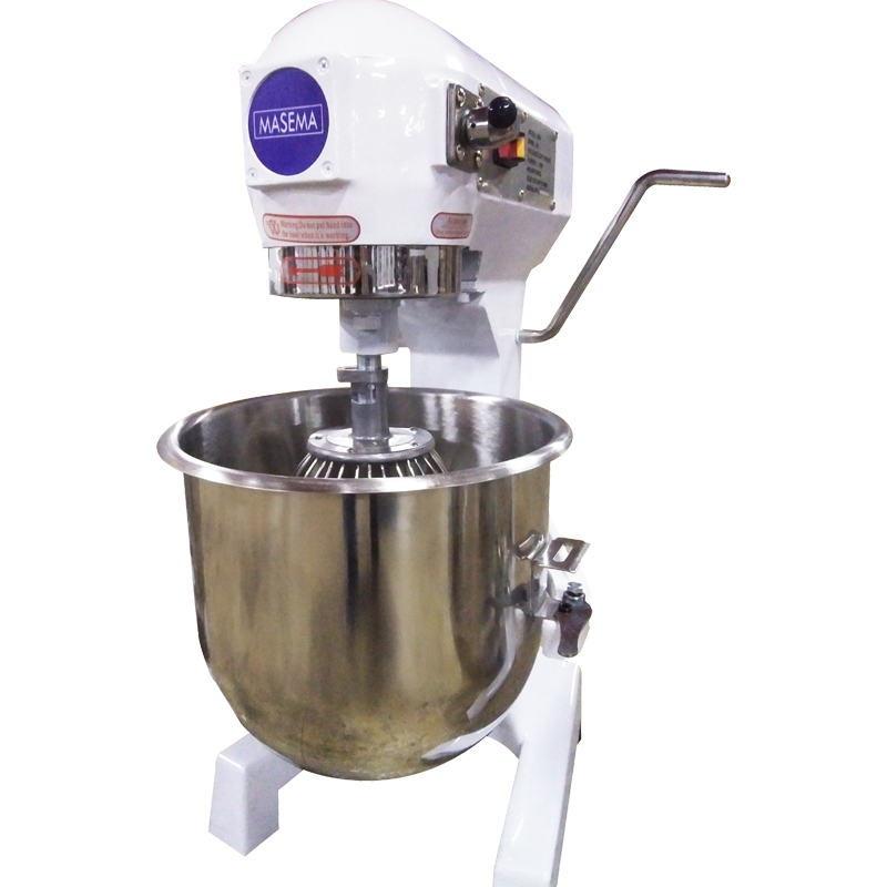 jual planetary mixer stainless